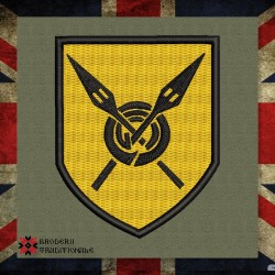 82nd (West Africa) Division...