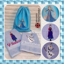 Set Gradinita Frozen