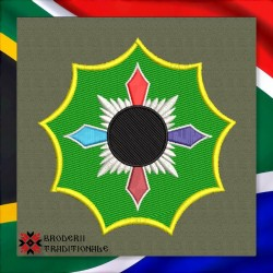 Emblema South African Joint...