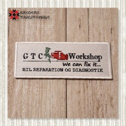 Emblema GTC Workshop -...