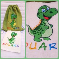 Set Gradinita Dino