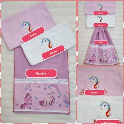 Set Gradinita Unicorn
