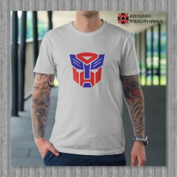 Tricou Transformers 1